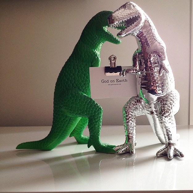 Card-#-Dino