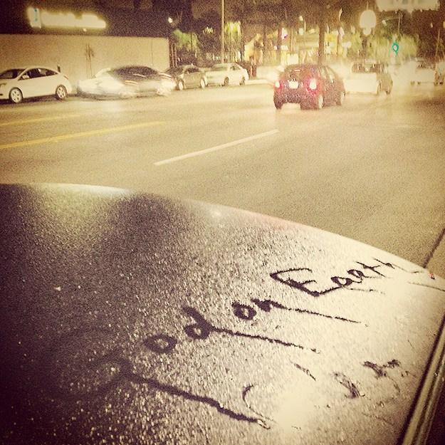 Habit-#-LA